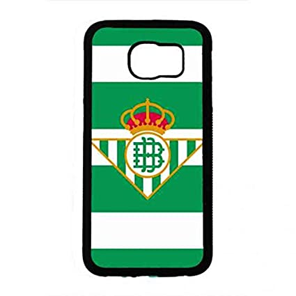 Real Betis Balompie Phone Carcasa Cover for Samsung Galaxy ...