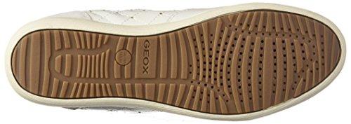 Off C1209 Hautes D Blanc Myria White Femme Geox White C Baskets 0fnqFpaS