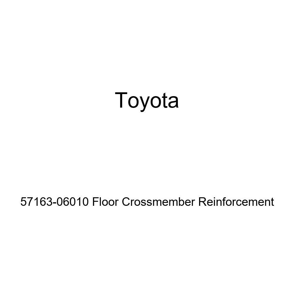 Genuine Toyota 57163-06010 Floor Crossmember Reinforcement