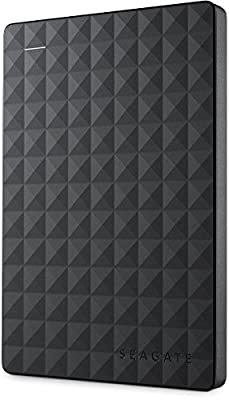 "Seagate Expansion 1.5TB 2.5"" Portable USB 3.0 Hard Drive (STEA1500400) in Seagate Expansion Portable External Hard Drive"