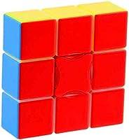 Cubo Mágico 1x3x3 YJ V2 Floppy Stickerless - Cubo Store