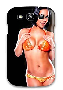Top Quality Protection Miami Heat Cheerleader Basketball Nba Case Cover For Galaxy S3