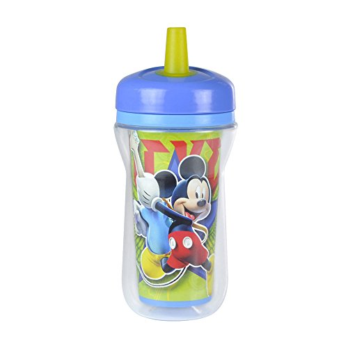 First Years Disney Insulated Mickey