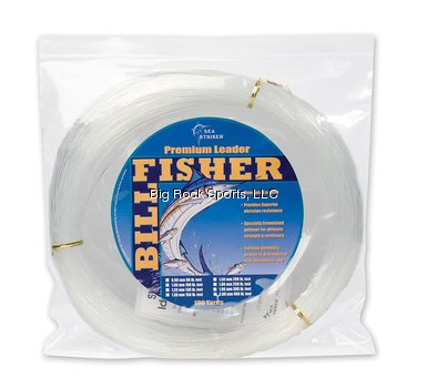 Billfisher LC100-80 Leader Coil Fishing Accessory