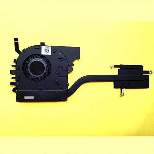 Laptop Fan for Lenovo Air13iwl EG50040S1-CF60-S9A AT2D5002SS0 Fan Heat Sink and Fan for Discrete Graphics