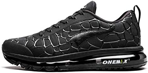 ONEMIX Men's Road Running Shoes Air