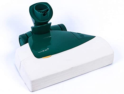 Vorwerk EB 351 - Cepillo eléctrico para alfombras compatible con ...