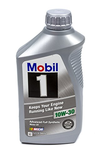 Mobil 1 122319-1 10w30 Synthetic Oil 1 Qt 32. Fluid_Ounces
