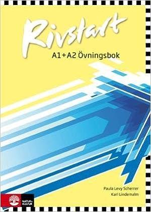 A1+A2 with CD Rivstart