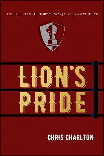 Image result for lion's pride charlton