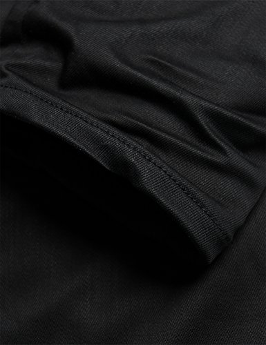REPLAY Brigidot, Pantalones Vaqueros Delgados para Mujer Negro (Black Denim 98)