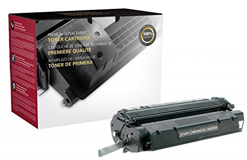 Inksters Remanufactured Toner Cartridge Replacement for HP Q2613A (HP 13A) - Black