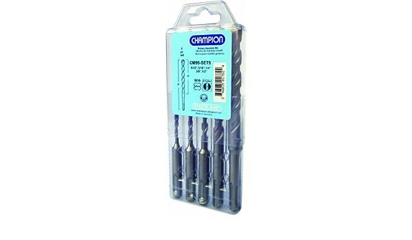 3-Piece IRWIN Tools SPEEDBOR Max Speed Wood Drill Bit Set 3041003