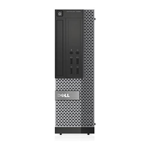 chollos oferta descuentos barato Dell Optiplex 7020 I5 4570 3 2 GHz 16 GB 240 GB Ssd HDD De 1 TB Hdmi Win 10 Pro Reacondicionado