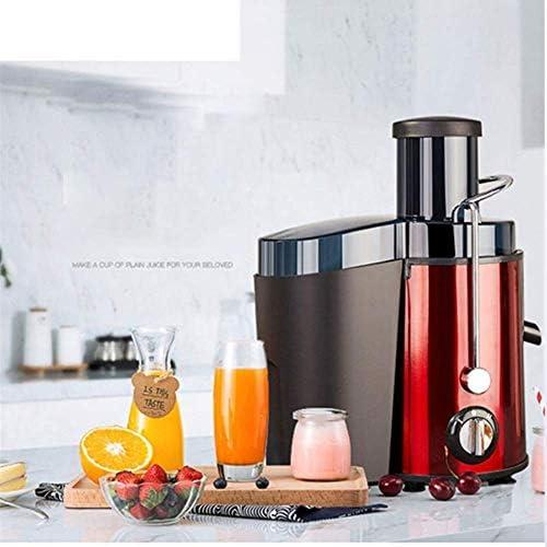 YXZQ Juicer, mélangeur Personnel mélangeur portatif pour jus de Fruits et jus de Fruits