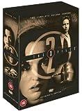 The X Files: Season 2 [DVD] [1994]
