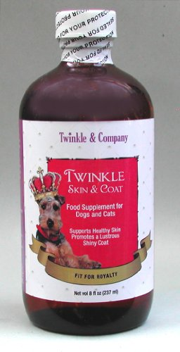 Premium-Pet-Skin-Coat-Food-Supplement-GMO-free-Cold-Pressed-Botanical-Oils-Wild-Harvested-Marine-Oils