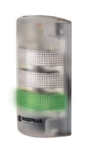 Werma Led Stack Light in US - 3