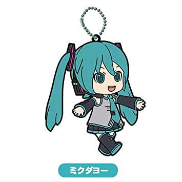 Amazon.com: Good Smile Vocaloid Hatsune Miku Walking ...