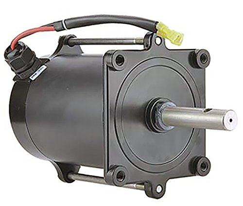 Buyers Salt Dogg Electric Salt Spreader Motor 3016309 12 VDC SHPE 92440SSA,1400601SS, 1400701SS, 053110, RM46R-82F-1001 EMS Global Direct