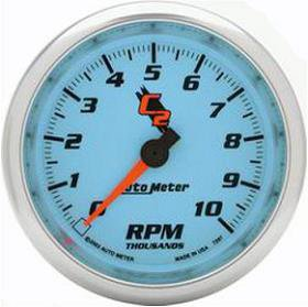 Autometer Tachometer for 1988 - 1998 Jeep Cherokee