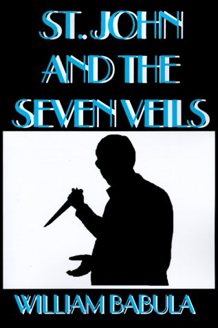 Read Online St. John and the Seven Veils PDF