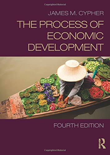 - The Process of Economic Development
