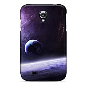New Design On ClF12502CLiy Cases Covers For Galaxy S4