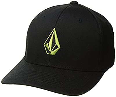 Volcom Men's Full Stone Flexfit Stretch Hat by Volcom Young Men's
