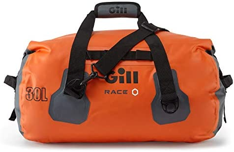 Gill 2019 Race Holdall Tango product image