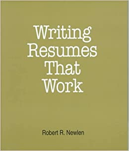 Amazon writing resumes that work a how to do it manual for amazon writing resumes that work a how to do it manual for librarians how to do it manuals for librarians 9781555702632 robert r newlen books altavistaventures Image collections