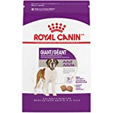 Royal Canin Giant Breed Adult Dry Dog Food, 35