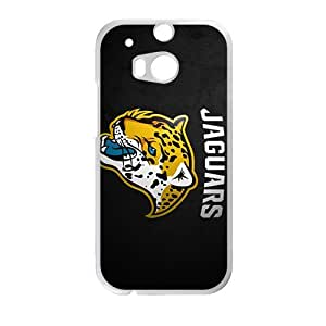 Cool-Benz jacksonville jaguars Phone case for Htc one M8
