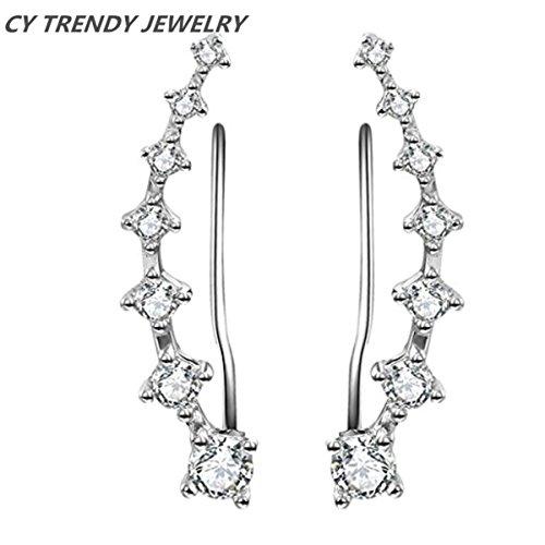 Fashion Beautiful Earrings Jewelry Classic