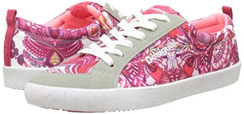 Blanco P Bianco Da classic Corsa Shoes Scarpe 1000 Donna Desigual zxEwZSqpn