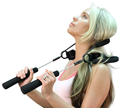 Neck Correct Cervical Exercise and Rehab Device