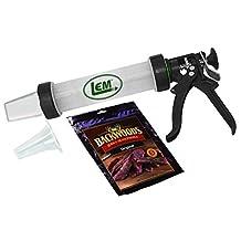 LEM Products 555 Jerky Gun, Grey