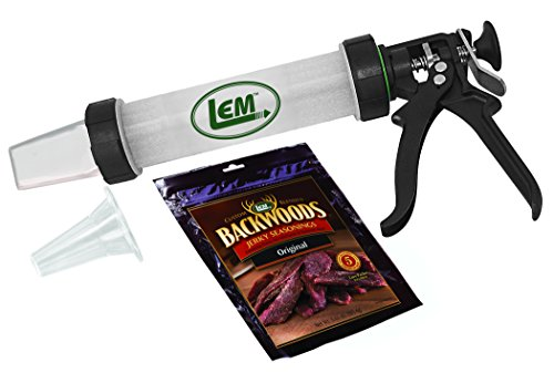 Lem Products 555 Jerky