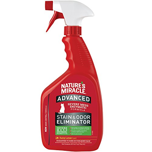 Natures Miracle Sunny Advance Eliminator