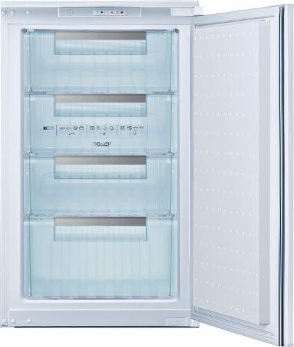 Bosch Freezer, 98L, 90 W, 194 kWh/year, A+, Blanco, 880 mm, 560 mm ...