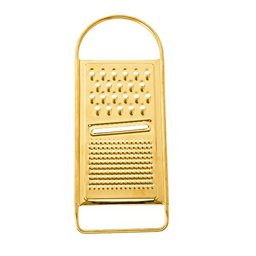 Top grater gold for 2019