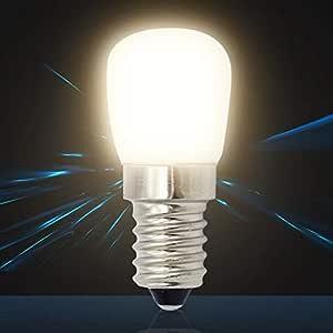 lámparas de LED congelador de Techo iluminación Doméstica E14 220 ...