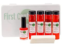 Photonic Cleaning Technologies RFCAK Red First Contact Amazon Kit