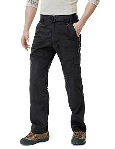 CQR Men's Tactical Pants Lightweight EDC Assault Cargo, for sale  Delivered anywhere in USA