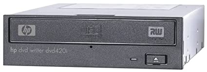 HP DVD WRITER 420N DRIVER DOWNLOAD