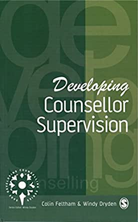 The Supervision Book & The Supervision Seminar