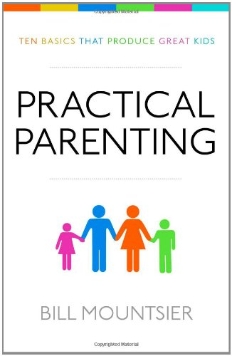 Download Practical Parenting pdf epub