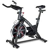 Bladez Fitness Echelon GS Indoor Cycle, 48.8 x 19.8 x 43.3-Inch