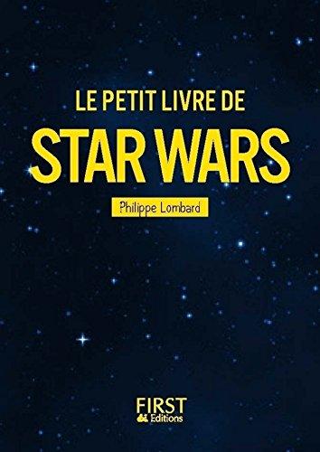 Amazon Com Le Petit Livre De Star Wars French Edition