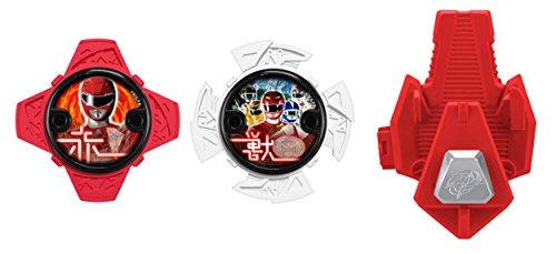 Power Rangers Ninja Steel Ninja Power Star Nitro Zord ()